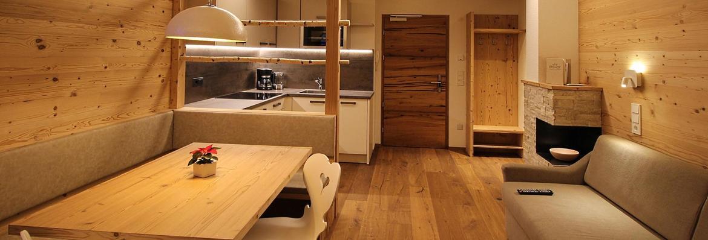 appartement ahrntal mit wlan wellness und fr hst ck. Black Bedroom Furniture Sets. Home Design Ideas