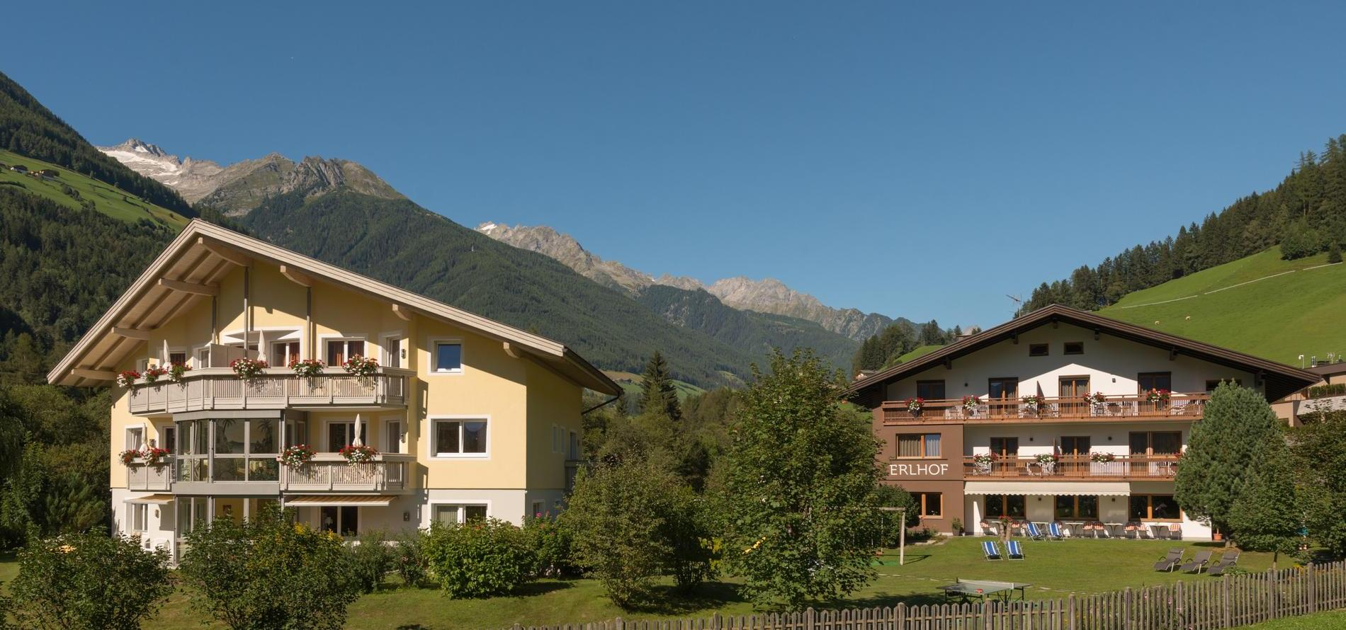 your holiday in South Tyrol