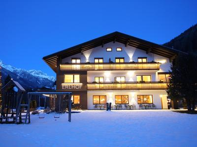 Wellness Residence holidays in Valle Aurina